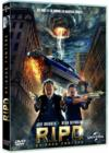 DVD & Blu-ray - R.I.P.D. Brigade Fantôme