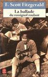 Livres - La Ballade Du Rossignol Roulant