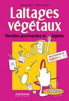 Laitages vegetaux