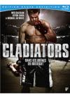 DVD & Blu-ray - Gladiators