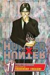 Livres - Hunter X Hunter : Volume 11