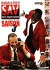 DVD &amp; Blu-ray - Omar &amp; Fred - Sav Des missions - Saison 3
