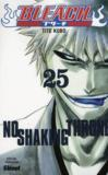 Bleach t.25 ; no shaking throne