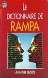 Livres - Le Dictionnaire De Rampa - La Sagesse Des Anciens