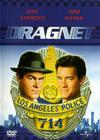 DVD & Blu-ray - Dragnet