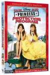 DVD & Blu-ray - Princess Protection Program
