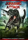 DVD &amp; Blu-ray - Jurassic Attack