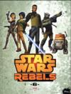 Star Wars - rebels T.6