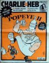Presse - Charlie Hebdo N°269 du 13/08/1997