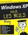 Windows xp 9 en 1 pour les nuls