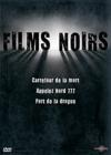 DVD &amp; Blu-ray - Films Noirs - Coffret - Le Carrefour De La Mort + Appelez Nord 777 + Le Port De La Drogue