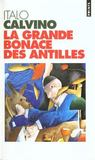 Livres - La grande bonace des antilles
