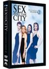 DVD & Blu-ray - Sex And The City - Saison 2