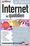 Livres - Internet Au Quotidien