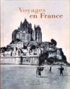Livres - Voyages en france