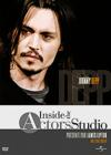 DVD & Blu-ray - Inside The Actors Studio - Johnny Depp