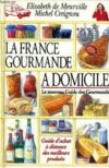La France Gourmande A Domicile