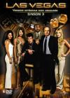 DVD &amp; Blu-ray - Las Vegas - Saison 3