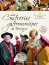 Livres - Les confréries gastronomiques de Bretagne