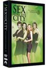 DVD & Blu-ray - Sex And The City - Saison 3