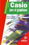 Casio, jeux et graphisme