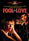 DVD & Blu-ray - Fool For Love