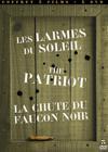 DVD & Blu-ray - Coffret Guerre - Les Larmes Du Soleil + The Patriot + La Chute Du Faucon Noir