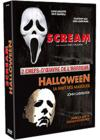 DVD & Blu-ray - Scream + Halloween