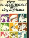 Livres - Vivre En Appartement Avec Des Animaux