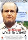 DVD & Blu-ray - Monsieur Schmidt