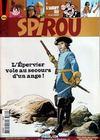 Spirou N°3464 du 01/09/2004