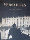 Livres - Versailles et la monarchie.