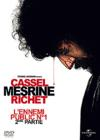 DVD &amp; Blu-ray - Mesrine - 2me Partie - L'Ennemi Public N1