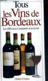 Vins De Bordeaux(Tous Les)