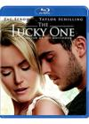 DVD & Blu-ray - The Lucky One