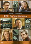 DVD & Blu-ray - Fbi Portés Disparus - Saison 2