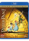 DVD & Blu-ray - Peter Pan