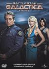 DVD &amp; Blu-ray - Battlestar Galactica - Saison 2