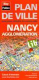 Nancy ; agglomération