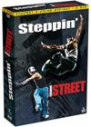 DVD & Blu-ray - Steppin' + Street Dancers
