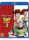 DVD & Blu-ray - Toy Story 2