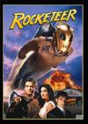 DVD & Blu-ray - Rocketeer