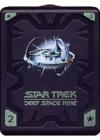 DVD & Blu-ray - Star Trek - Deep Space Nine - Saison 2