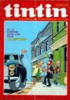 Tintin N°1249 du 28/09/1972