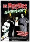 Livres - Die Munsters: Gespensterparty