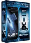 DVD & Blu-ray - Coffret Fantastique : Cube + Cypher