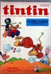 Tintin N°1250 du 12/10/1972