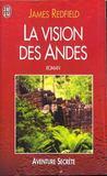 La vision des Andes