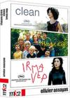DVD &amp; Blu-ray - Olivier Assayas - Coffret 3 Films / 3 Dvd