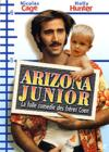 DVD & Blu-ray - Arizona Junior